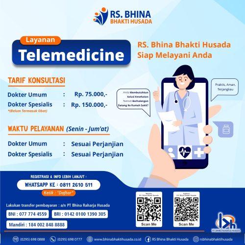 Telemedicine 1