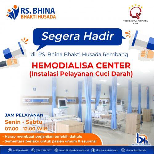 hemodialisa